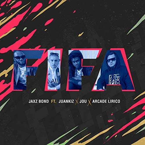 Jaxz Bond feat. Jou, Juankiz & Arcade Lirico