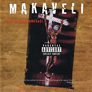 the original makaveli