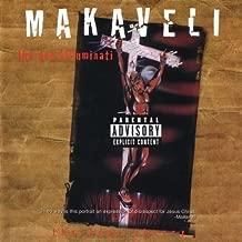 Don Killuminati Explicit Lyrics Edition by Makaveli (1996) Audio CD