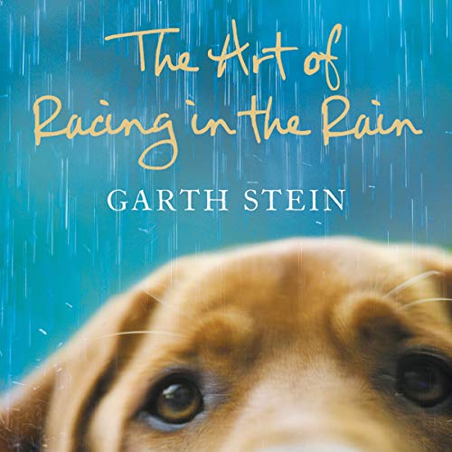 The Art of Racing in the Rain                   By:                                                                                                                                 Garth Stein                               Narrated by:                                                                                                                                 Christopher Evan Welch                      Length: 6 hrs and 56 mins     4 ratings     Overall 4.8