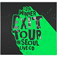 2016 Winner Exit Tour In Seoul Live (2Cd)