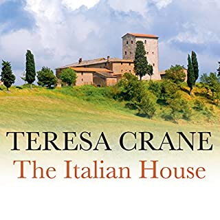 The Italian House cover art