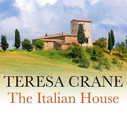 The Italian House audiobook cover art