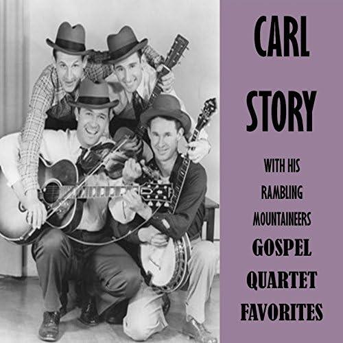 Carl Story & His Rambling Mountaineers