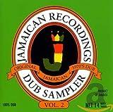 Jamaican Recordings Dub Sampler 2 - Various