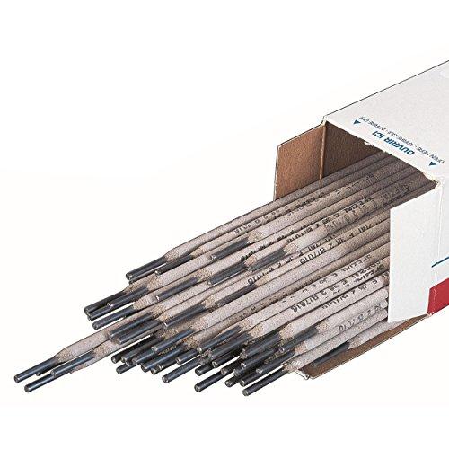 Oerlikon Spezial 2,5x350 mm Stabelektroden Schweißelektroden Stabelektrode Air Liquide