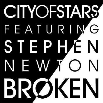 Broken (feat. Stephen Newton)