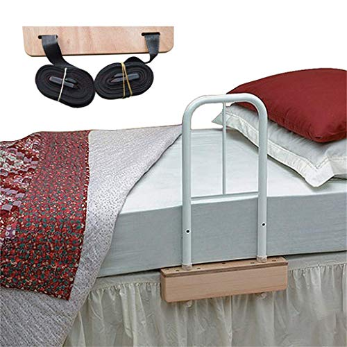 AISHANG Bed Rails for Toddlers, Adjustable Height Home Bed Assist Handle L7D-344