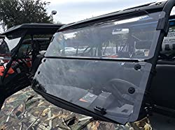 The Best Polaris Ranger Windshield Reviews In 2020