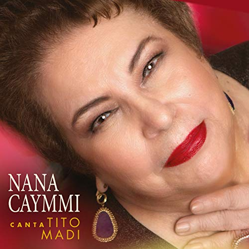 CD - Canta Tito Madi