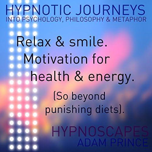 Adam Prince - Hypnoscapes