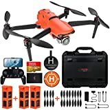 Autel Robotics EVO 2 Pro Drone con 6K HDR Video per Professionisti, con Bundle Robusto e €429 Kit...
