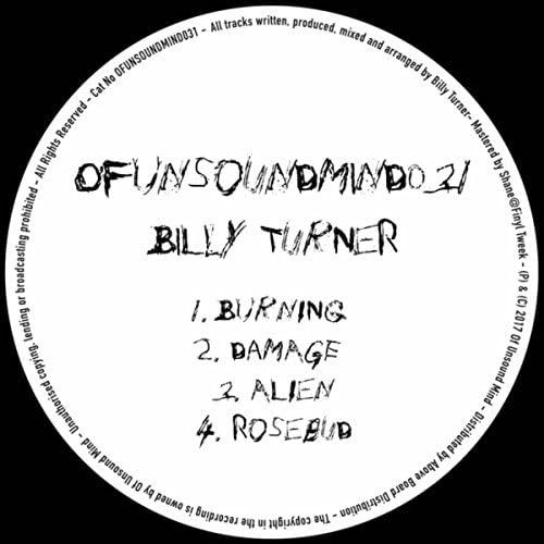 Billy Turner