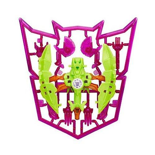 Transformers débarrasser Minicon Figure (Couleur aléatoire)