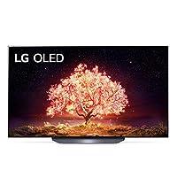Smart TV LG OLED 55B16LA 4K
