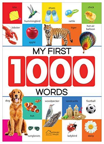 1000 days of wonder - 7