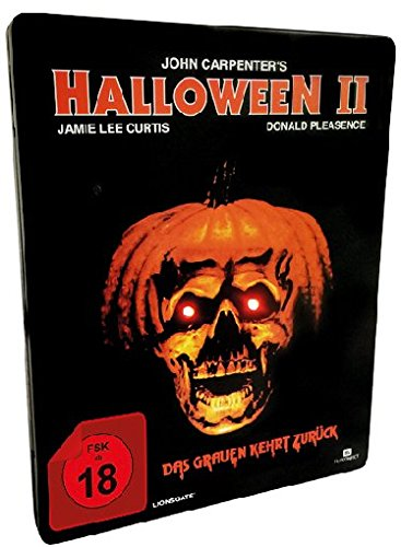 Halloween 2 - Das Grauen kehrt zurück [Blu-ray] [Limited Edition]