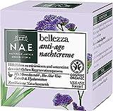 N.A.E. Bellezza Anti-Age Nachtcreme 1er Pack(1 x 50 ml)