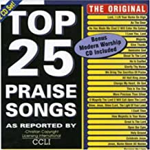 Best songs of praise cd for sale Reviews