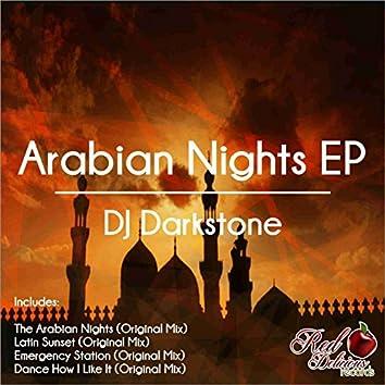 Arabian Nights EP
