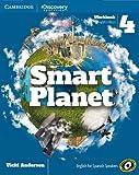 Smart Planet Level 4 Workbook English - 9788490367810
