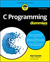 C Programming For Dummies, 2nd Edition Front Cover