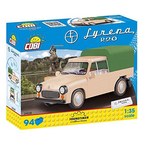 COBI COBI-24538 Spielzeug, verschieden
