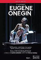 チャイコフスキー:エフゲニー・オネーギン(ネーデルラント・オペラ2011)[DVD]