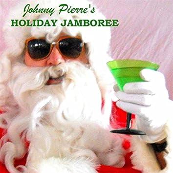 Johnny Pierre's Holiday Jamboree