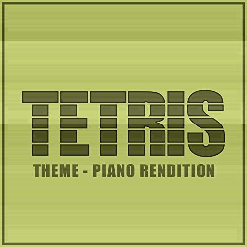 Tetris Theme - Piano Rendition
