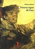 """""""Pinturas negras"""" de Goya (La balsa de la Medusa)"""