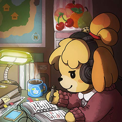 2 AM (From 'Animal Crossing')