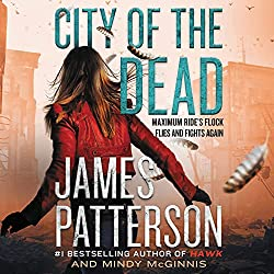 James Patterson's New Releases 2021 - Hawk 2