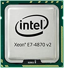 HP 728959-B21 - Intel Xeon E7-4870 v2 2.3GHz 30MB Cache 15-Core Processor