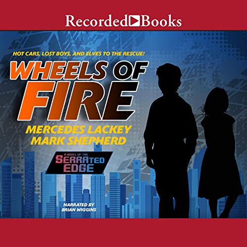 Wheels of Fire cover art