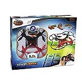 World Brands Xtrem Raiders-Vision Drone