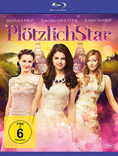 Plötzlich Star [Blu-ray]