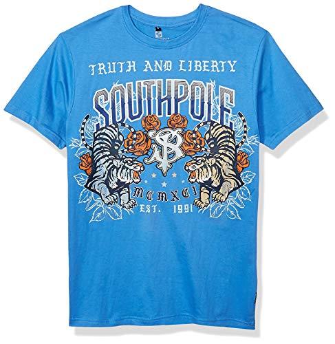 Jersey Tigres marca SOUTHPOLE
