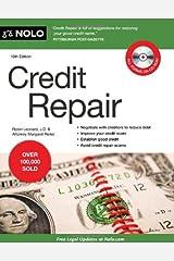 Credit Repair Paperback