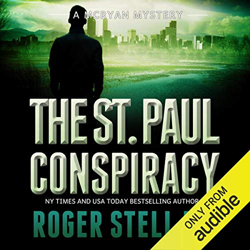 The St. Paul Conspiracy cover art