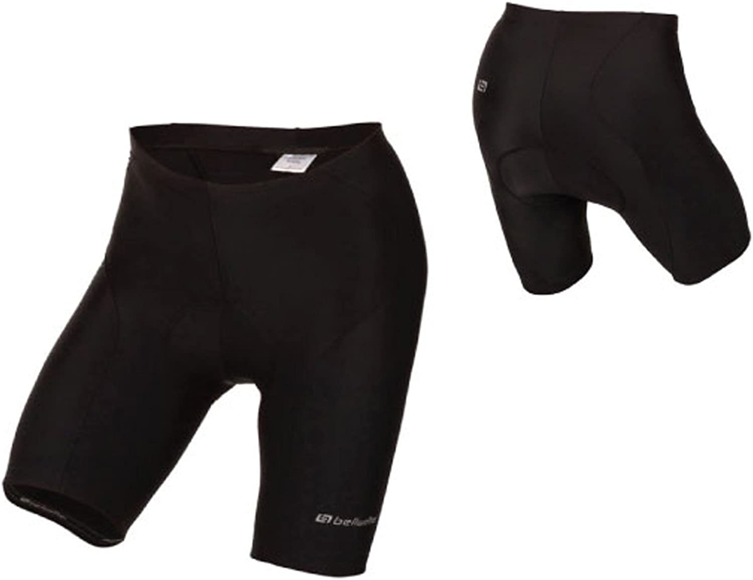 Bellwether Womens O2 Cycling Shorts  95352