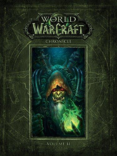 World Of Warcraft. Chronicle - Volume 2