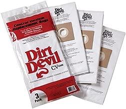 Dirt Devil CV950, CV950LE, RV2000 Maxum Central Vac Bags (6 Bags)