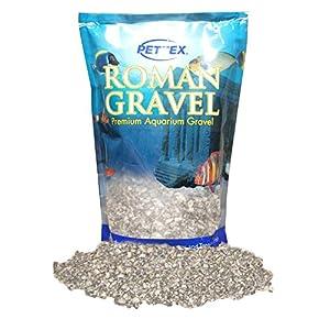 Pettex Roman Gravel Aquatic Roman Gravel, 2 Kg, Natural Cobra