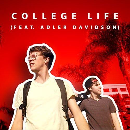 Gabe Miller feat. Adler Davidson