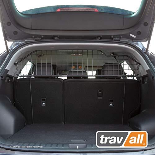 Travall Guard TDG1503 – Grille de séparation avec revêtement en poudre de nylon