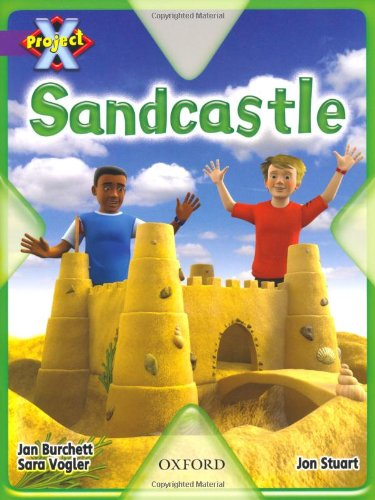 Project X: Buildings: Sandcastleの詳細を見る