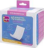 TIGEX compresas maternidad caja 10 uds