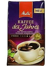 Melitta Kaffee Des Jahres karışık Özel Kavurma Filtre Kahve 500 Gr.