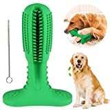 GoodGoodday Spazzolino da Denti per Cani, Detergente per Denti di Cane, Dog Brushing Stick -...